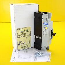 Terasaki S160-NF Tembreak 2 Circuit Breaker 16A 1P 240V 19kA MCCB - S160NF