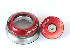 "FSA Integrated Headset ORBIT C-40 ACB 1-1/8"" - 1.5"" Tapered Red"