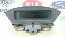 RENAULT WIND 2010 RADIO DISPLAY SCREEN  280341078R