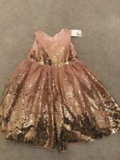 H&M Sequin Dresses (2-16 Years) for Girls