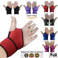 Neoprene Thumb Wrist Palm Hand Support Brace Carpal Tunnel Splint Sprain