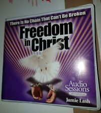 Freedom in Christ -There is no Chain That Can't Be Broken (Audio Sessions CDs)