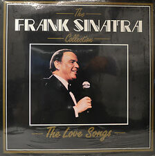 "OVP - FRANK SINATRA - THE LOVE SONGS  12""  LP (O619)"