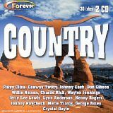 CLINE Patsy, PAGE Patti... - Forever country - CD Album