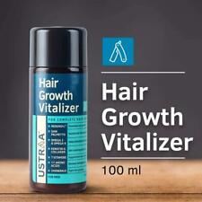Ustraa Hair Growth Vitalizer For Men - 100ml