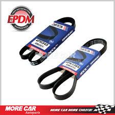 Belts Pulleys Brackets Hyundai Sonata Ebay Epdm Fit 2 4l