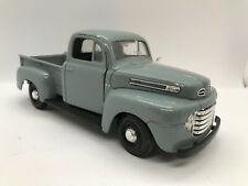 1948 Ford F1 Pickup Truck Maisto Diecast 1/25