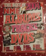 NME 11 December 2004 Albums & Tracks of the Year edition
