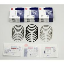 BMW 3.2 24v E46 M3, Z3, Z4 S54B32 Piston Ring Set | 11257545007 & 11257834014​