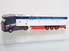 "Herpa 307178 1:87 - MB Actros Bigspace Refrigerated-SZ ""Spedition Tasch - NIP"