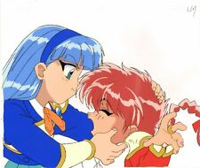 Anime Cel Rayearth #71