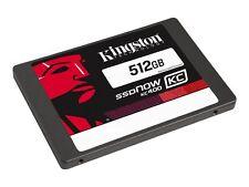 "Kingston 512GB SSDNow KC400 SATA 6Gb s 2.5"" 7mm internal SSD, upgrade Bundle Kit"