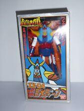 Robot type Shogun - Brave Raideen ST vinyl XX-04 en boite MIB (C480)