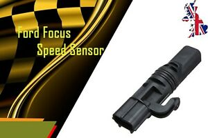 Speed Speedo Speedometer Sensor Ford Fiesta Focus Fusion 1087548 98AB9E831AG