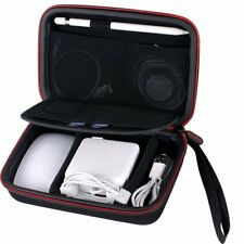 Smatree Hard Case for Apple Pencil,Magic Mouse,Power Adapter,BeatsX and Cable