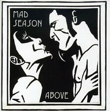 Mad Season - Above [New CD]