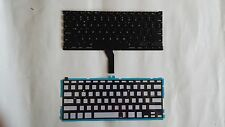 "Apple 13"" MacBook Air A1369 US Black Keyboard w/Backlit & Screws 2010-11 Model"