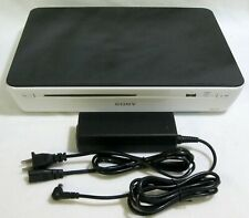 Sony NSZ-GT1 Google TV Wi-Fi Blu-Ray DVD Player Power Adapter VERY GOOD - TESTED