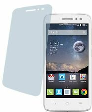 Alcatel One Touch Pop astro (4x) Clear LCD Screen Guard protector de táctil
