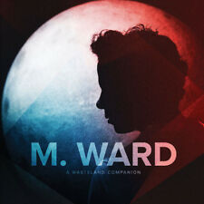 M. Ward - A Wasteland Companion - Vinyl LP - New And Sealed Condition