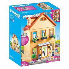 Playmobil 70014 City Life My Town House Playset