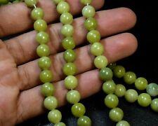 "12mm Natural Gemstone Round Sphere Quartz Plain Loose Beads 15"""