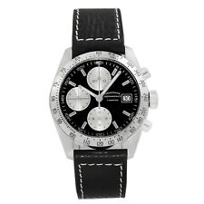 Eberhard & Co. Champion Men's Chronograph Automatic Swiss Made Watch 31044.13