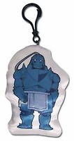 Key Chain: Fullmetal Alchemist Brotherhood - SD Al Plush