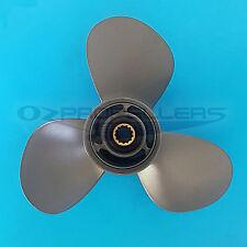 Size 11 1/4 x 13 HONDA Propeller 35-40-45-50 60hp 3 Blade Aluminium Prop