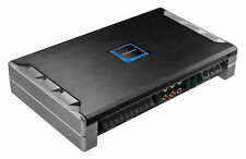 Alpine PDR-V75 5-Channel 100W RMS x 4 + 350W RMS x 1 Reference Car Amplifier Amp