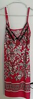 Women's Chemise Nightgown Size Small