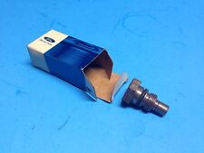 NOS 1972 Ford Lincoln Mercury Power Steering Pump Valve Fitting