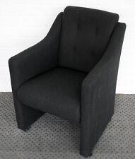 Sessel, Stuhl, Stoffbezug, Rollen