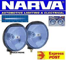 NARVA 71650BE ULTIMA 175 BLUE PENCIL BEAM KIT DRIVING LIGHTS LIGHT SPOT