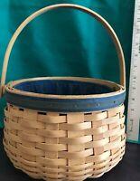 Longaberger Collector's Club Sewing Circle Basket Set New LOW PRICE!!