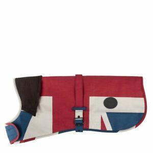 Barbour Union Jack Dog Coat - SALE
