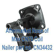 NEW Nose of Max CN70 Coil Nailer part no. CN34432
