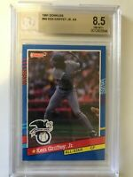 1991 Donruss Ken Griffey Jr All Star #49