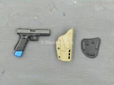 1/6 scale toy PMC - Urban Viking - 9MM Pistol w/Holster Type 1