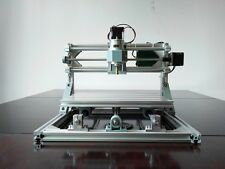 CNC 1610+500mw laser GRBL DIY CNC machine, 3 Axis Pcb Milling Machine ,Wood Rout
