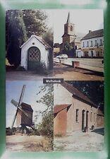 CPA Belgium Wolfsdonk Windmill Moulin a Vent Windmühle Molin Mill Wiatrak w345