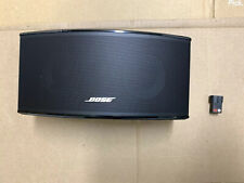 BOSE LIFESTYLE SOUNDTOUCH Acoustimass Horizontal Center Speaker Series 2 + Adapt