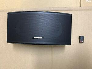 BOSE LIFESTYLE SOUNDTOUCH Acoustimass Horizontal Center Speaker Series 2 + Adapt