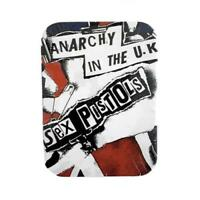 Sex Pistols - Anarchy in the UK Playing Cards - New & Official in Tin