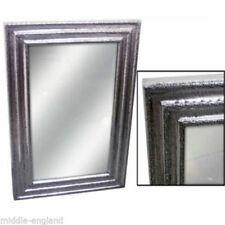 Aluminium Frame Antique Style Decorative Mirrors