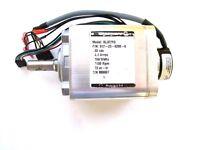 NEW BURFORD BL6530G MOTOR  P/N: 912-23-6200-6 WITH ENCODER  2520-1345