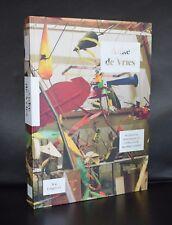 NAI uitgevers # AUKE DE VRIES # 2012, mint