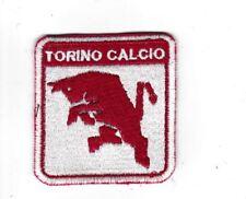 [Patch] STEMMA TORINO CALCIO VINTAGE 6 x 6 cm toppa ricamata ricamo REPLICA -493