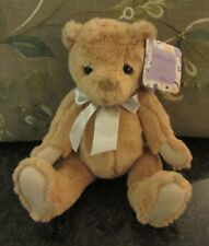 Tesco With Love My First Teddy Bear Soft Toy - NEW with Tag