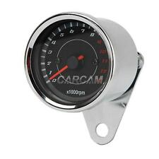Motorcycle Tachometer Gauge For Honda Shadow VT750 1100 VTX 1300 1800 Goldwing